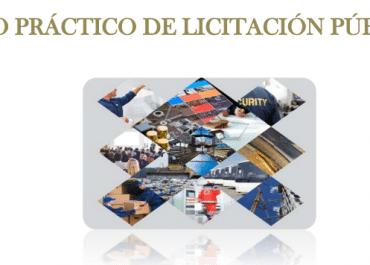 Curso práctico de licitación pública 2ª Edición. Villamanrique de la Condesa, 2018