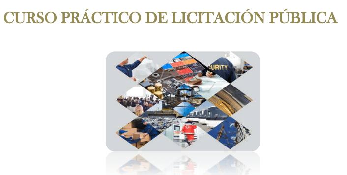 Curso práctico licitación pública | GESYLIC