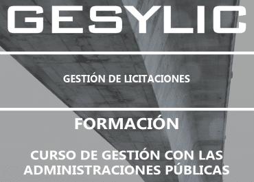 Curso práctico de licitaciones y gestión con las administraciones públicas