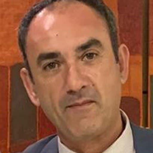 Pedro Barrero | Equipo GESYLIC
