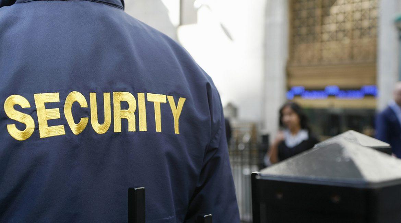 Servicio y vigilancia | GESYLIC