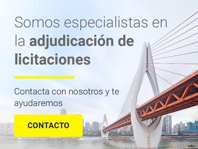 Especialistas en la adjudicación de licitaciones | GESYLIC