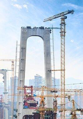 Licitaciones sector construcción| GESYLIC