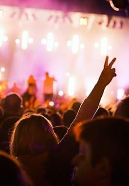 Licitaciones sector eventos, turismo y ocio | GESYLIC
