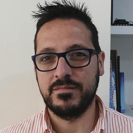 Andrés Muñoz   Gesylic