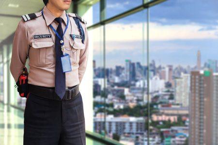 Licitaciones sector seguridad y vigilancia | GESYLIC
